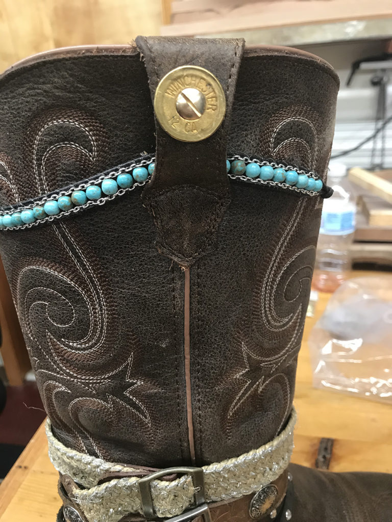 Jules Smith Cowboy Boots