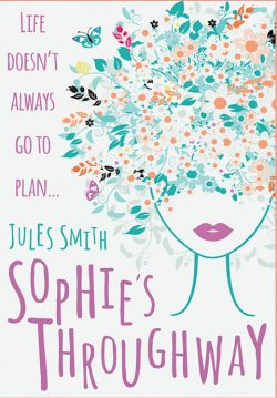 Sophie's Throughway - by Jules Smith