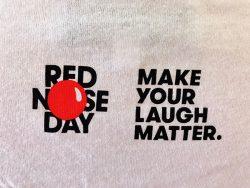 Make Your Laugh Matter