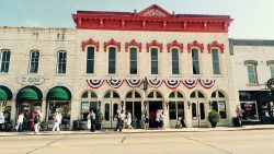 Granbury, Texas