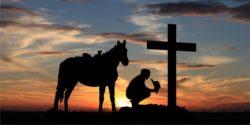 Texas Cowboy Church