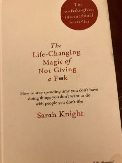 The Life Changing Magic Of...