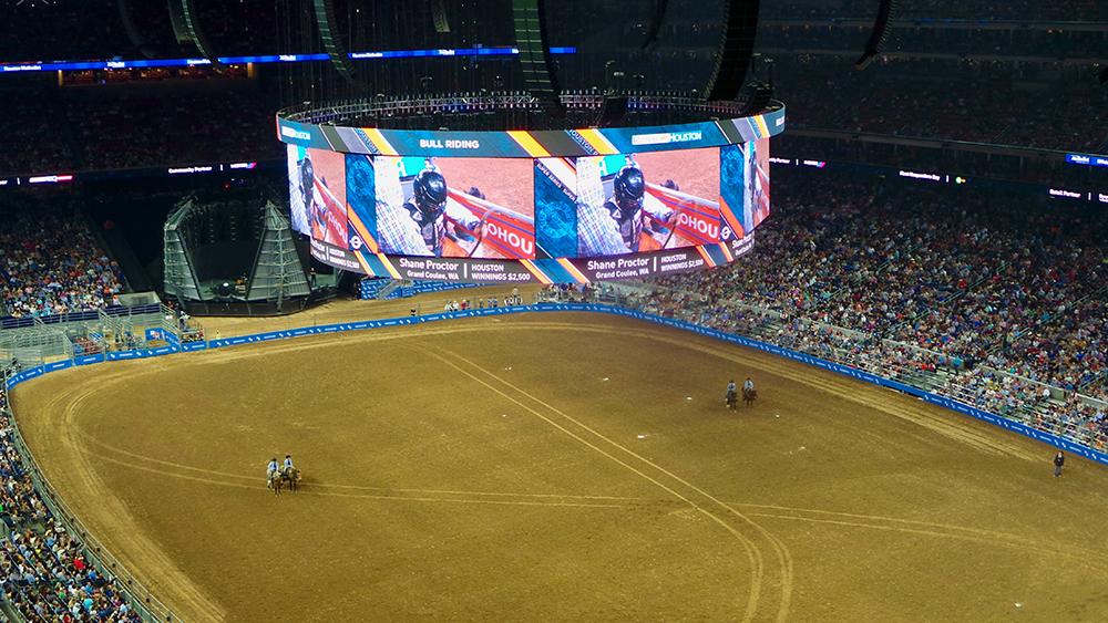Houston Rodeo Arena