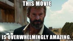 Movie meme
