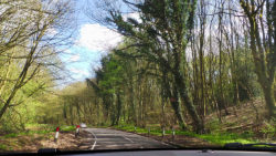 English Country Roads