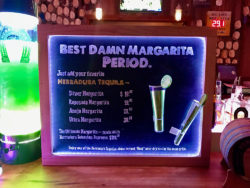 Best Margarita