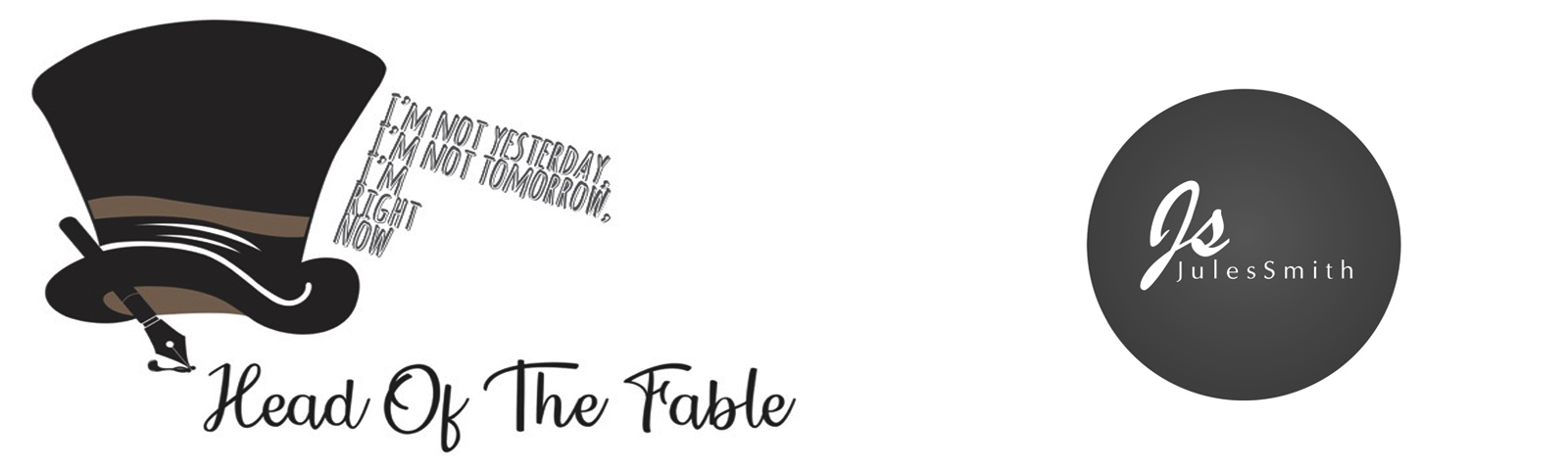 Head of the fable and Jules Smith logo
